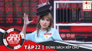 dan ong phai the  tap 22  vong 5 - dung sach xep chu