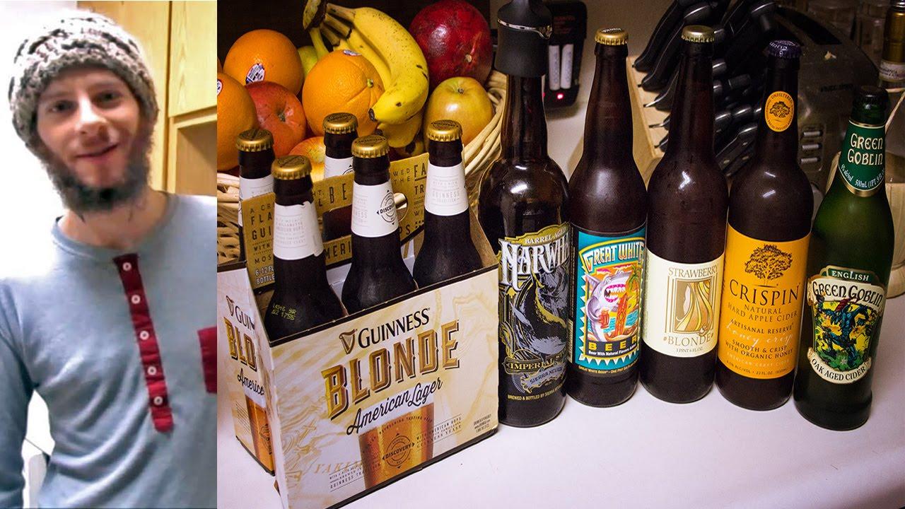 January Bevmo Beer Haul Beer Minute Youtube