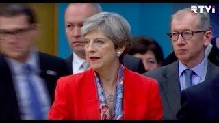 Ошибки в расчётах Терезы Мэй  репортаж из Лондона