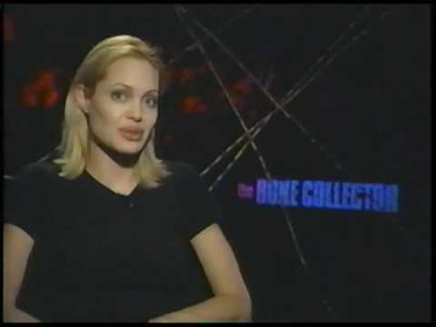 Tim Lammers s Angelina Jolie