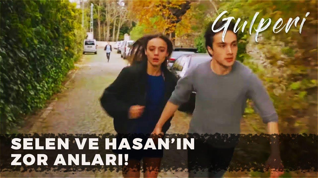 Gökhan, Hasan ve Selen'in Peşinde! | Gülperi