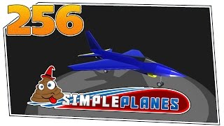 Simple Planes #256 - Bauen mit Mods | Let's Play Simple Planes german deutsch HD