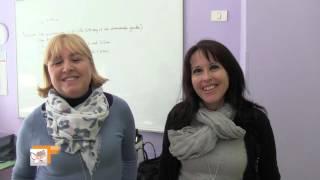 INTERVISTA alle insegnanti di Nettuno (RM)