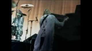 Курт Кобейн: Без крыльев (by SandY, 2012) (with Nirvana music videos)