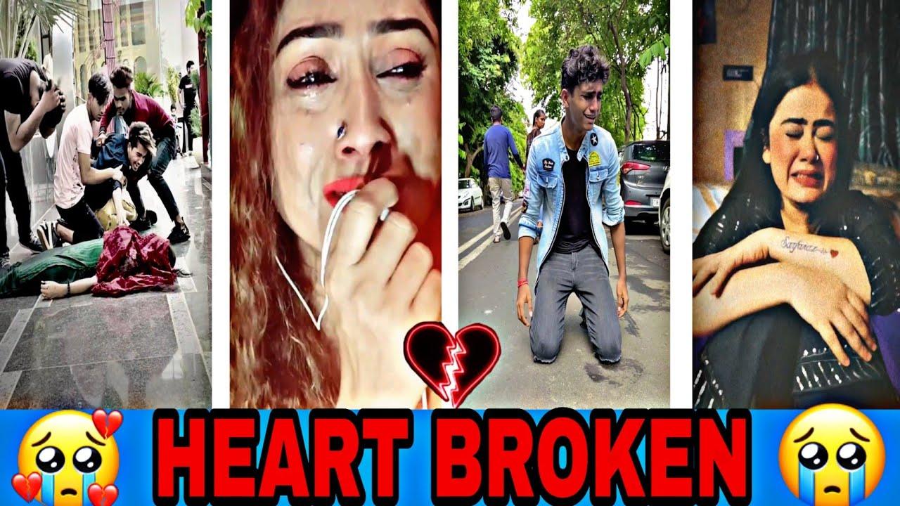 Breakup 💔💔💔 Tik Tok Videos || Sad Tik Tok Videos || ``Tik Tok Videos`` || Tik Tok || PART-187 ||