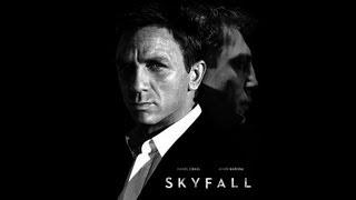 Thomas Newman - Adrenaline (James Bond Soundtrack)