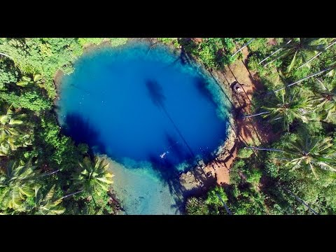 Davao Oriental Best Place to Travel