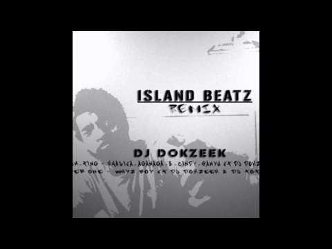 Do_Sum_Ting - Khalifa_AgaNaga_&_Cindy_Sanyu ft DJ Dokzeek [ODC Dedication]
