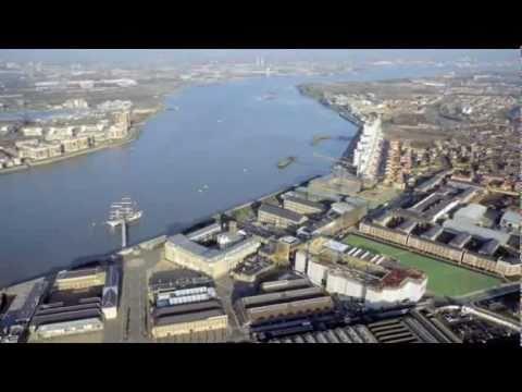 Royal Arsenal Riverside - Woolwich - London - SE18 6FB