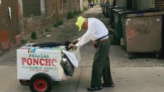 89-Year-Old Selling Ice Pops Gets $384,000 Check From Thousands of Strangers