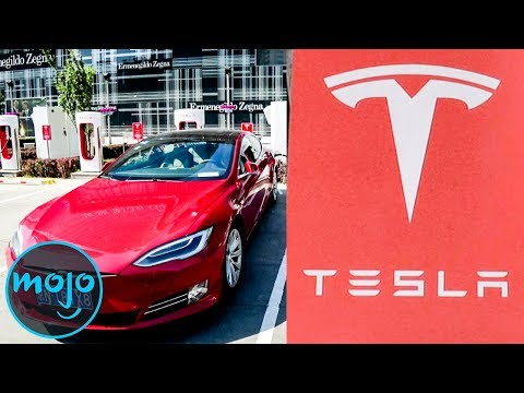 Top 5 Things We Want to See from Tesla in the Future