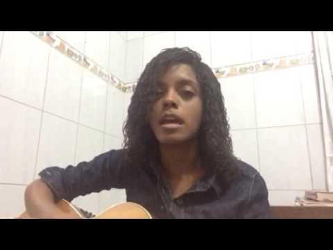 Por trás desse silêncio - Kemilly Santos
