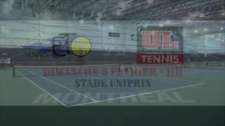 Tennis ETS match 5 février 2017 - UL
