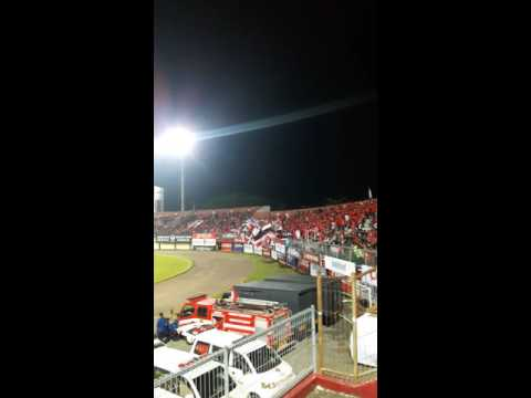 Bali United Sambut Persija Jakarta, Matur Suksema 👆