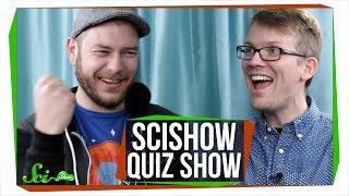 SciShow Quiz Show: The Ultimate Tiebreaker