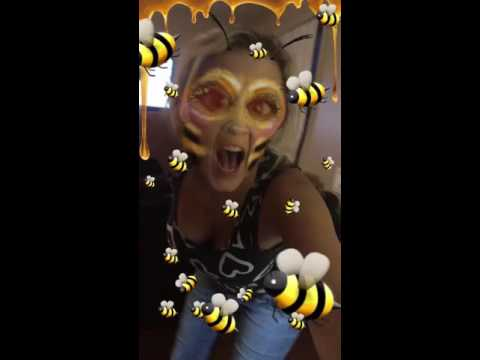 I'm the fucking queen bee bitches