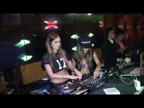 DJ AMPAR AMPAR PISANG NONSTOP BREAKBEAT REMIX 2017