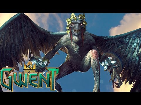 Gwent Way Too Close ~ Dagon Weather ~ Gwent Ranked Gameplay The Witcher Card Game Open Beta