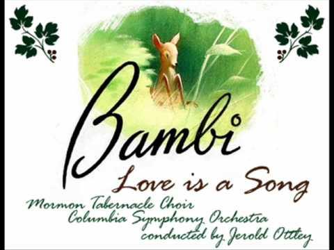 Love is a Song - Mormon Tabernacle Choir