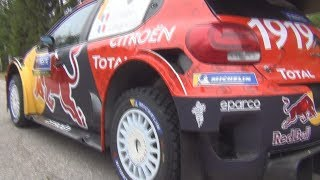 Citroen WRC Tribute