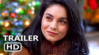 The KNIGHT BEFORE CHRISTMAS Trailer (2019) Vanessa Hudgens Movie