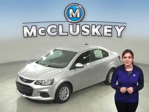 200862 - New, 2020, Chevrolet Sonic, Test Drive, Review, For Sale -