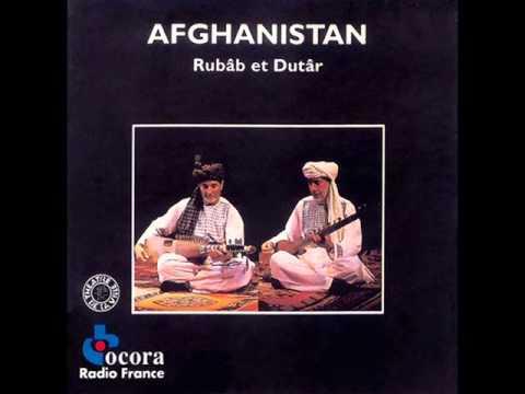 Ustad Rahim Khushnawaz & Gada Mohammad ~ Chahârbeiti Siâhmu Wa Jalali (1995) [Afghanistan]