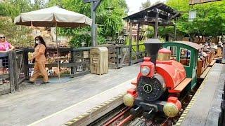 🔴 LIVE: 10+ Hours of Disneyland + DCA