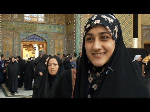 Exclusive: From Tehran to Najaf, a pilgrimage fraught with danger