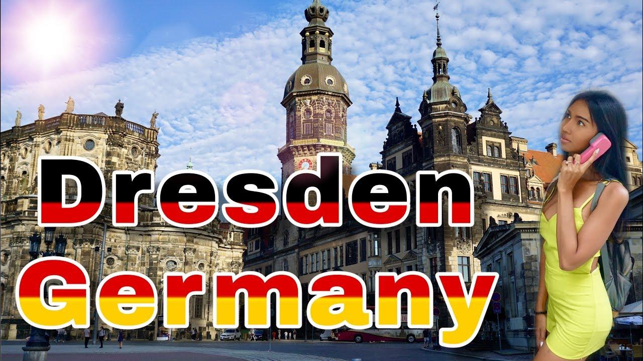 Ladyboy Dresden