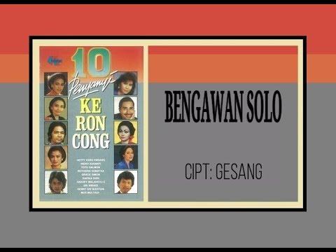 Free Download Bengawan Solo - Hetty Koes Endang (album 10 Penyanyi Keroncong) Mp3 dan Mp4
