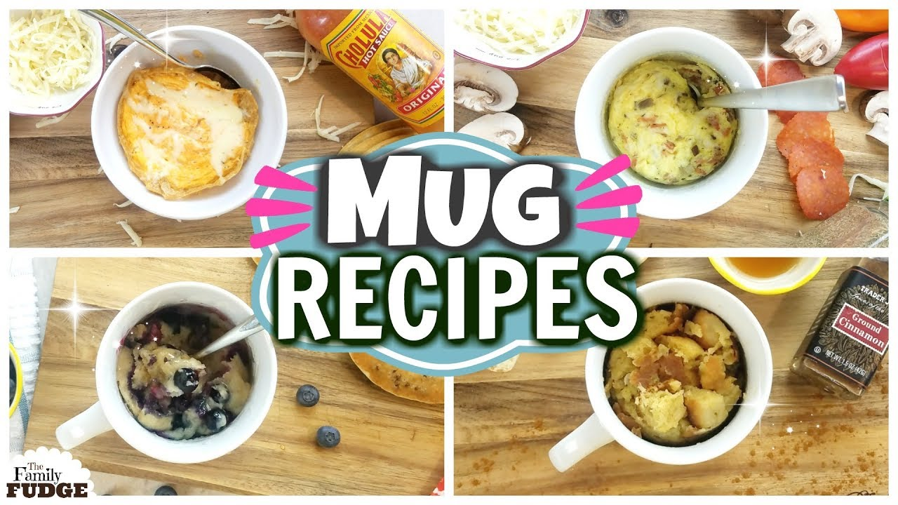 Easy mug breakfast recipes for on the goquick and fun recipes easy mug breakfast recipes for on the goquick and fun recipes articles forumfinder Choice Image