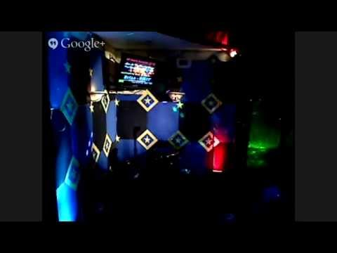 ALL STARS KARAOKE - Live At The Chandelier Lounge