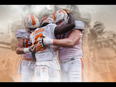 """""""A Dream"""" (Tennessee Vols 2017/2018 Hype Video) [HD]"""