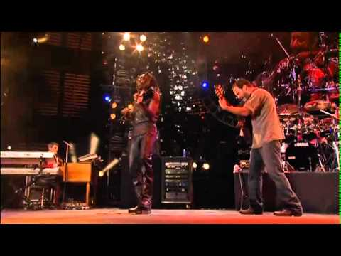 Dave Matthews Band  All Along The Watchtower Live in the Central Park