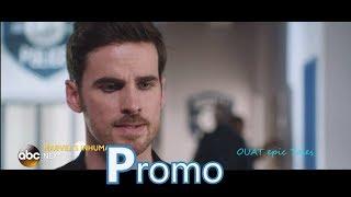 Once Upon a Time 7x03 Promo Season 7 Episode 3 Promo