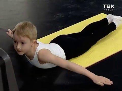 С какого возраста детей можно отдавать на хореографию?