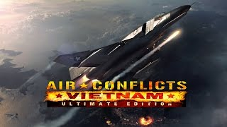 Air Conflicts: Vietnam Ultimate Edition (PS4)