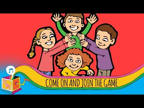 Come on and Join the Game | Karaoke