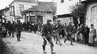 Вторая Мировая Война день за днем 22 серия (Апрель 1941 года)