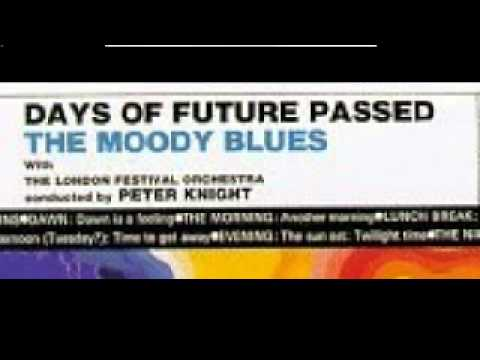Justin Hayward and John Lodge of the Moody Blues - 1986 interview - PART 1
