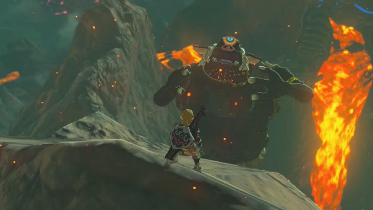 Zelda is going wild innocent animation - 4 4