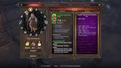 Diablo 3 Season 16 on Xbox One X Episode 1