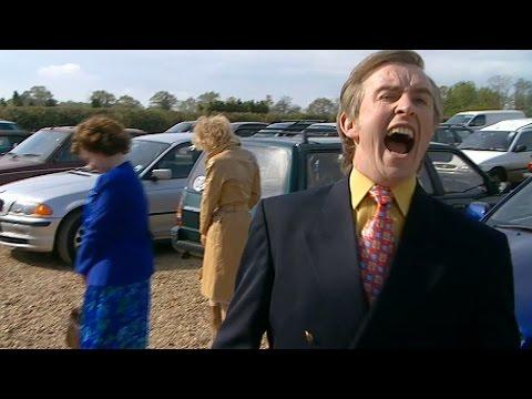 Dan Dan Dan Daaaaaaaan! - I'm Alan Partridge - BBC