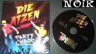 Die Atzen - Strobo Pop feat. Nena (Party Chaos) 2011