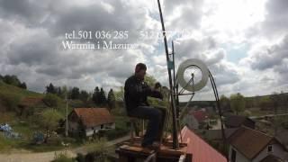 FREZOWANIE KOMINÓW/rozwiercanie kominów/