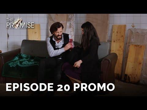 The Promise (Yemin) Episode 20 Promo (English and Spanish subtitles)