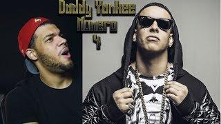 Daddy Yankee Reggaetonero Favorito Numero 4!
