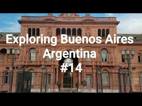 Travel Argentina #14. Tips to travel Buenos Aires