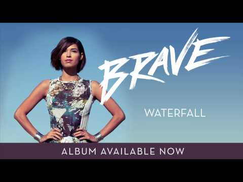"Moriah Peters - ""Waterfall"" (Official Audio)"